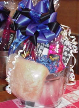 Deluxe Auto Care Gift Basket