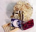 Black Tie Affair Basket