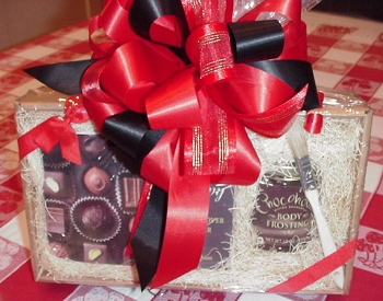 Chocolate Therapy Gift Set