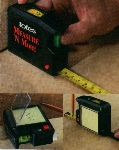 Tape Measure N More All in One