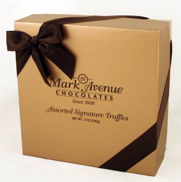 Mark Avenue 8 oz Assorted Truffles