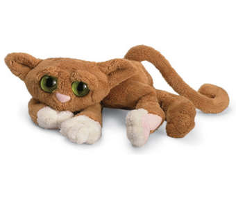 Manhattan Toy Lanky Cats Goldie