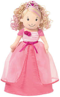 Manhattan Toy Groovy Girl Princess Seraphina