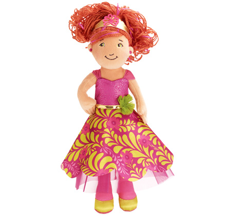 Manhattan Toy Groovy Girl Princess Peony