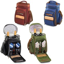Caddy Golf Backpack