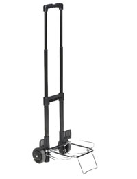 Heavy Duty Luggage Trolley