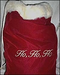 Ho Ho Ho Laundry Bag